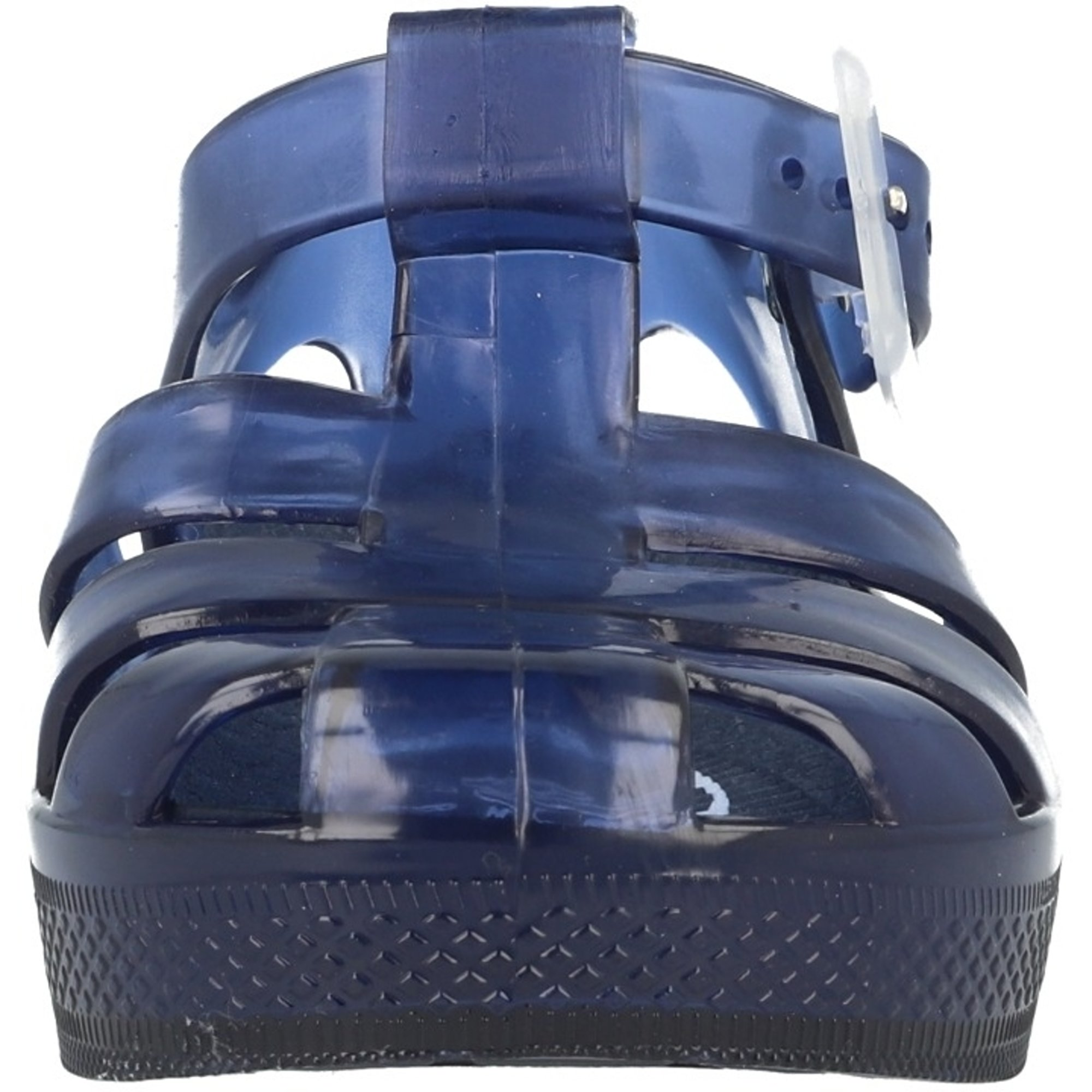 BOSS Sandals Navy PVC Infant
