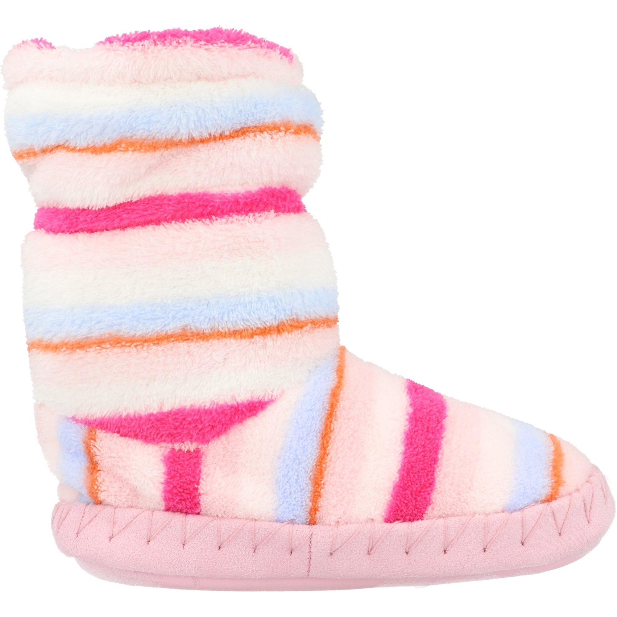 Joules Jnr Dreama Unicorn Slippers X