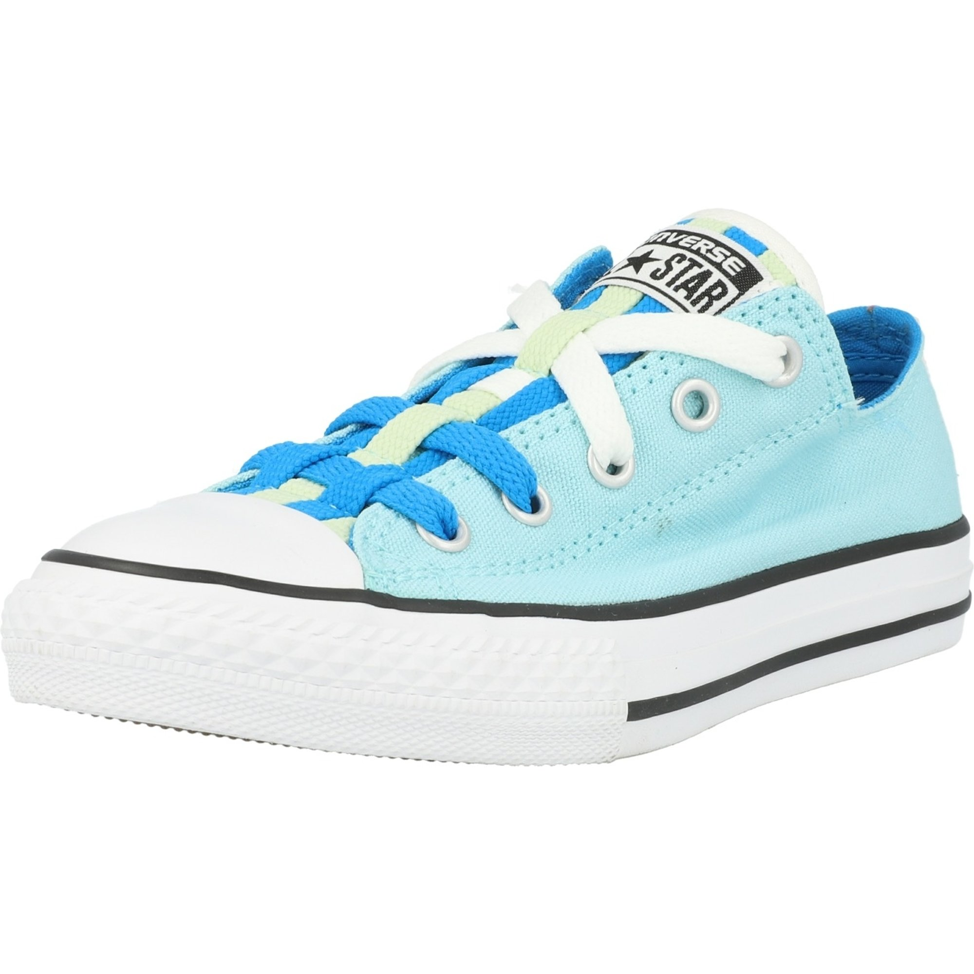 2all star converse azul