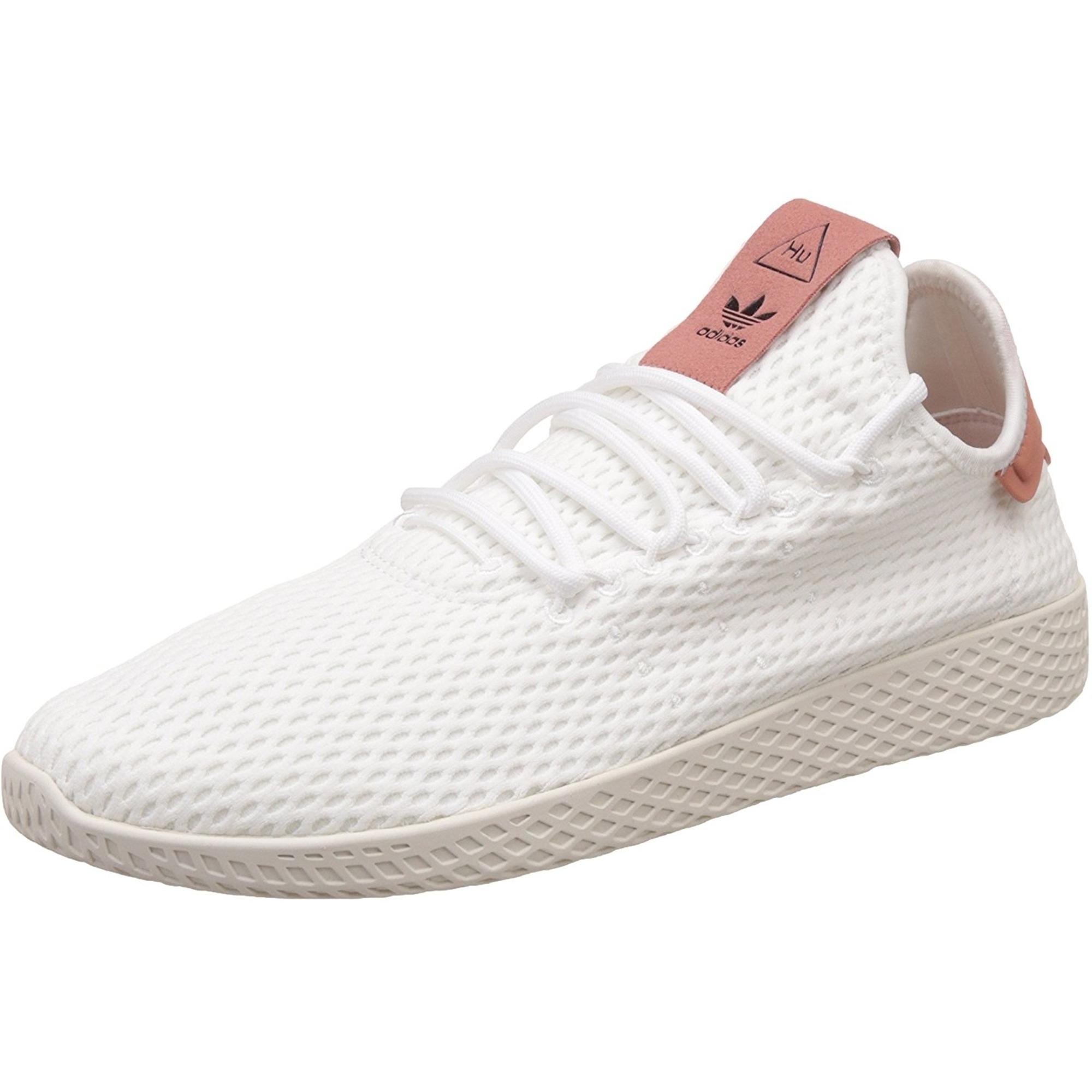 bianca and pink pharrell adidas