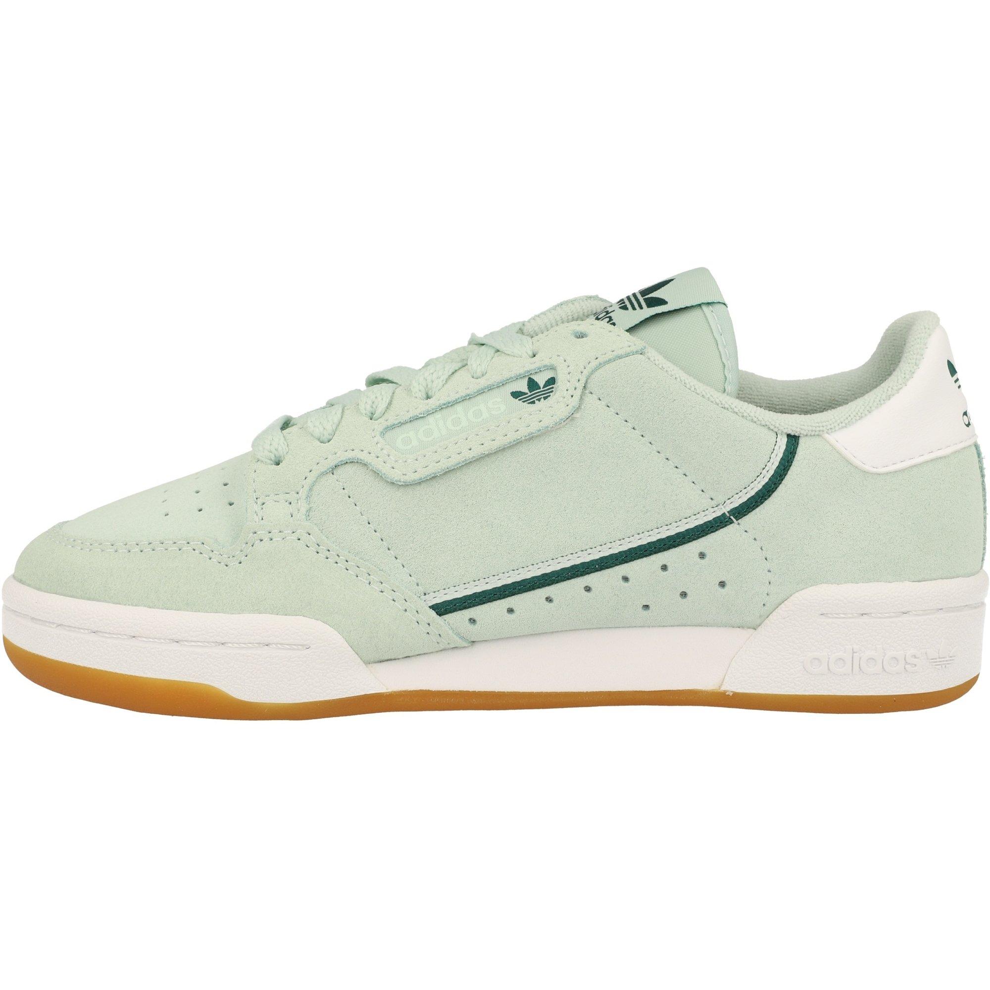 adidas Originals Continental 80 W Vapor Verde Ante Adulto