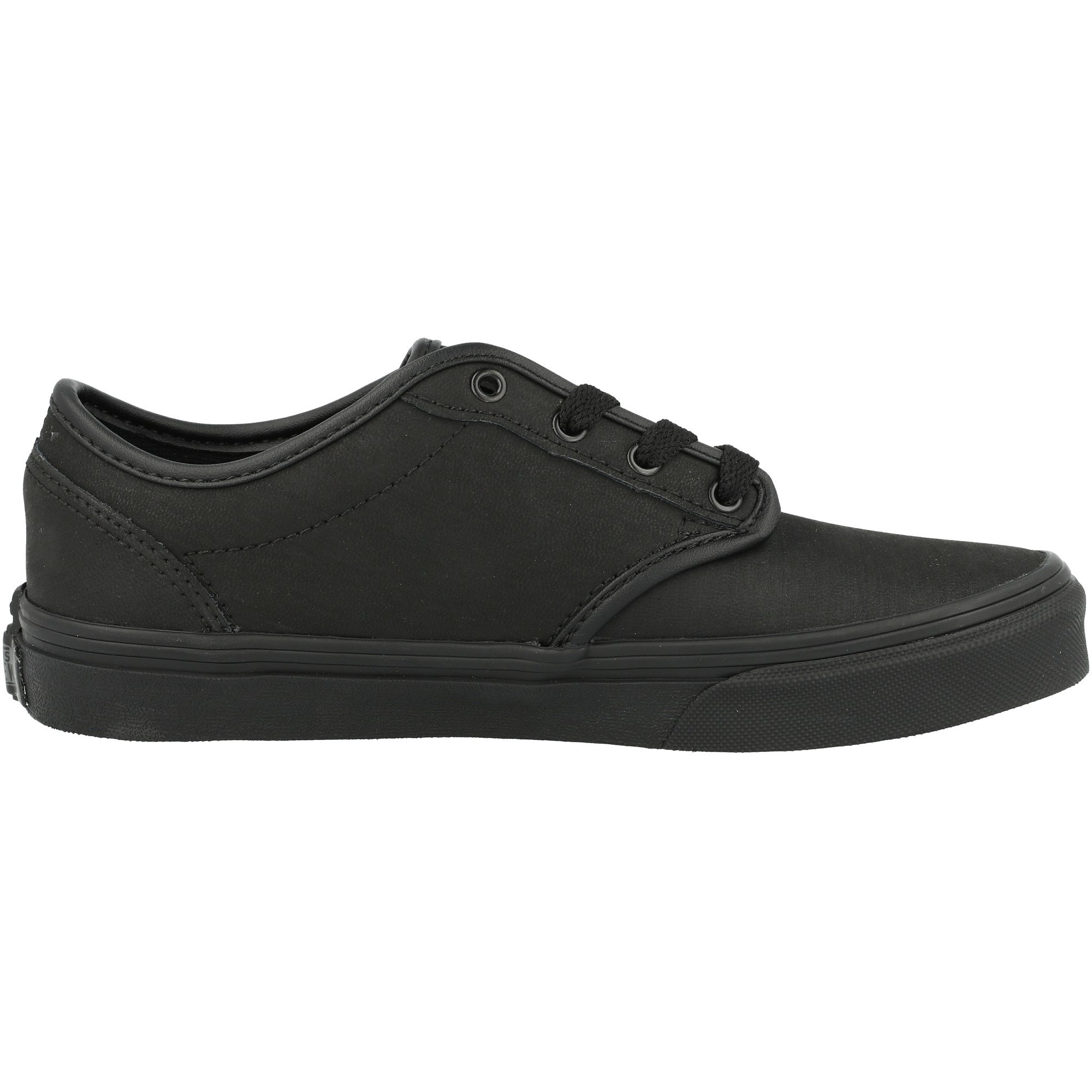Vans Active YT Atwood Triple Black Synthetic Youth