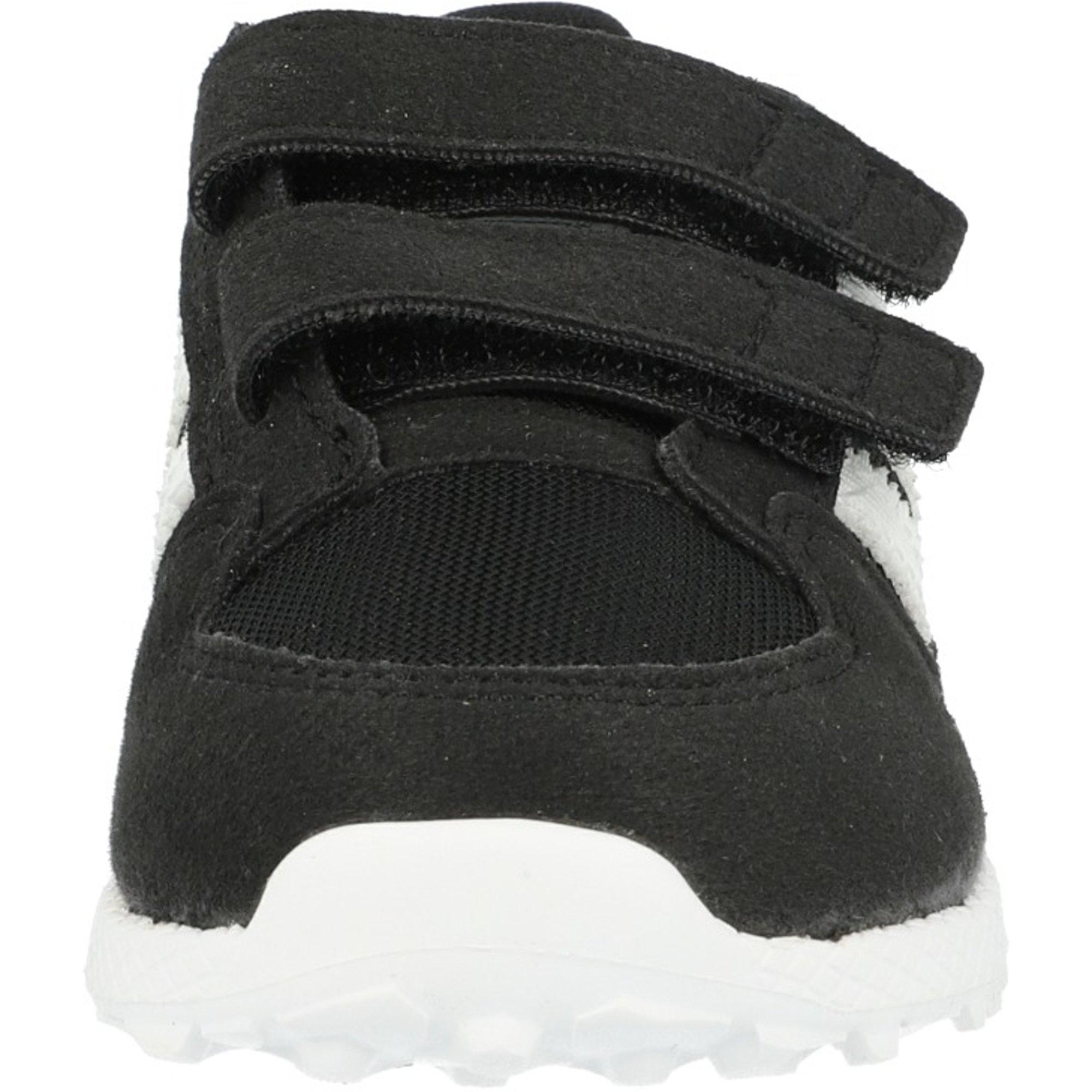 adidas Originals Forest Grove CF I Black Synthetic Suede