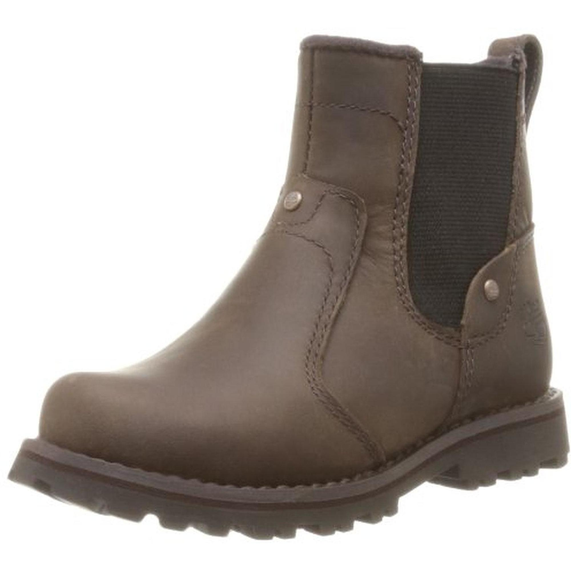 Boots TIMBERLAND Junior Asphalt Trail Chelsea Brown 1390R