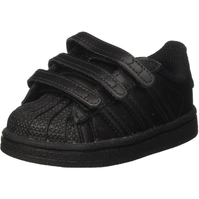 superstar adidas noir enfant