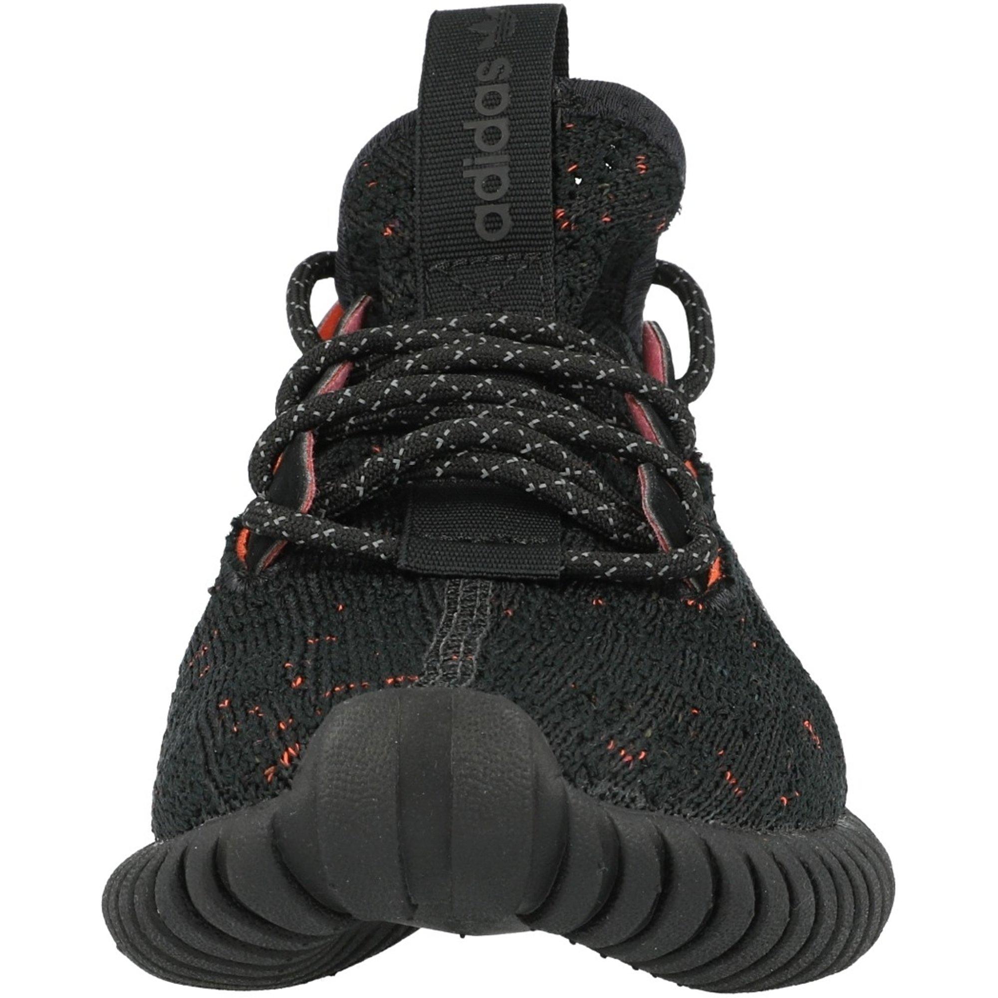 adidas Originals Tubular Doom Sock Black
