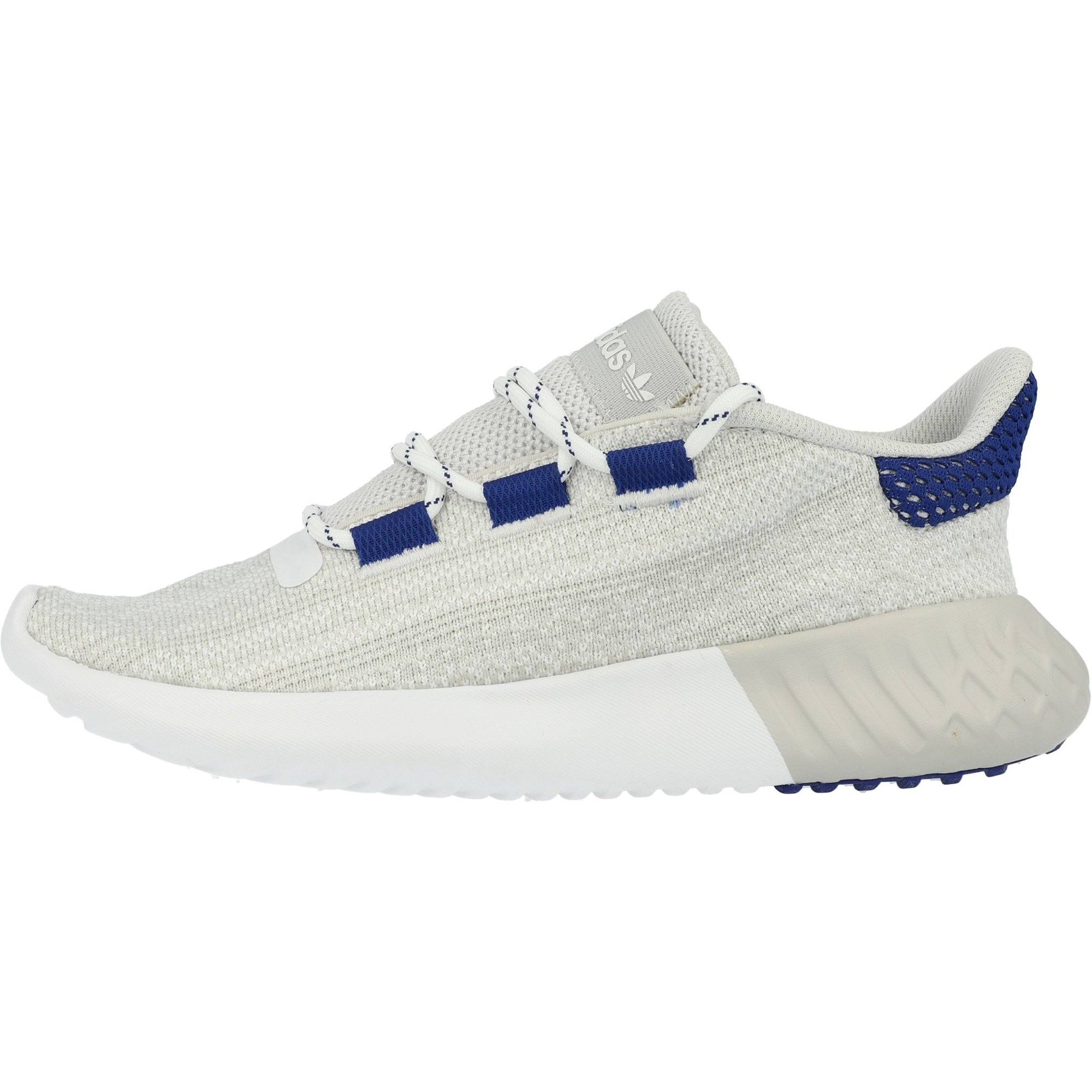 adidas Tubular Dusk Junior Sneakers Casual Grey Boys