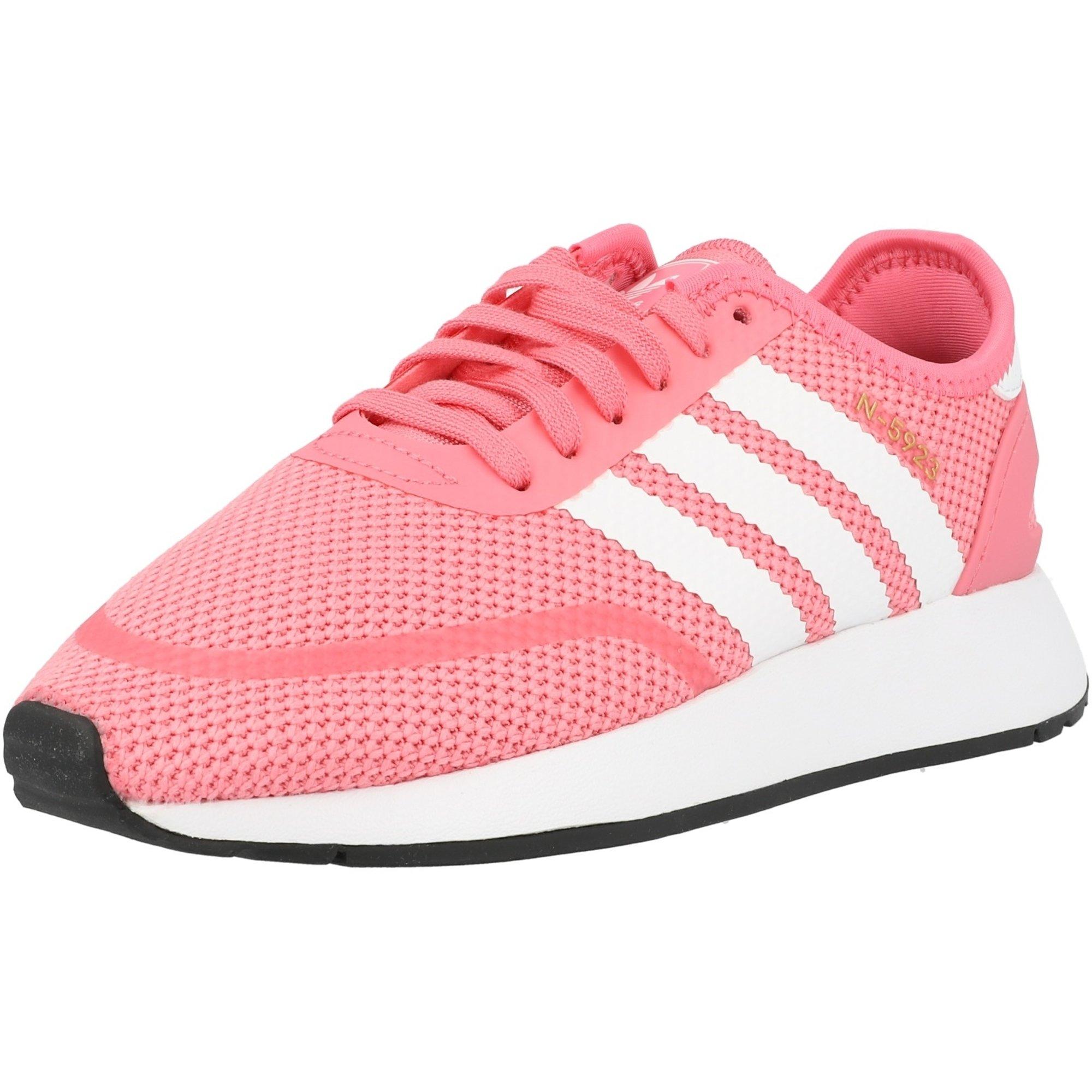 adidas Originals N 5923 J Kreide Pink Textil Jugend