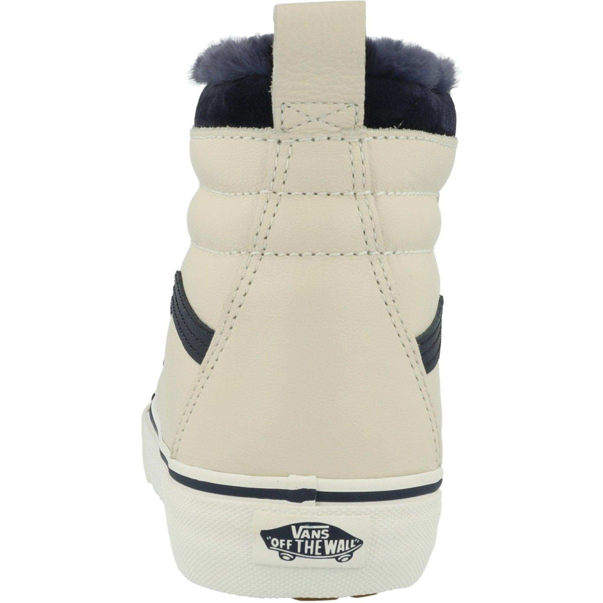 Vans Sk8 Hi Reissue Leather Sneaker Herren kaufen Boots