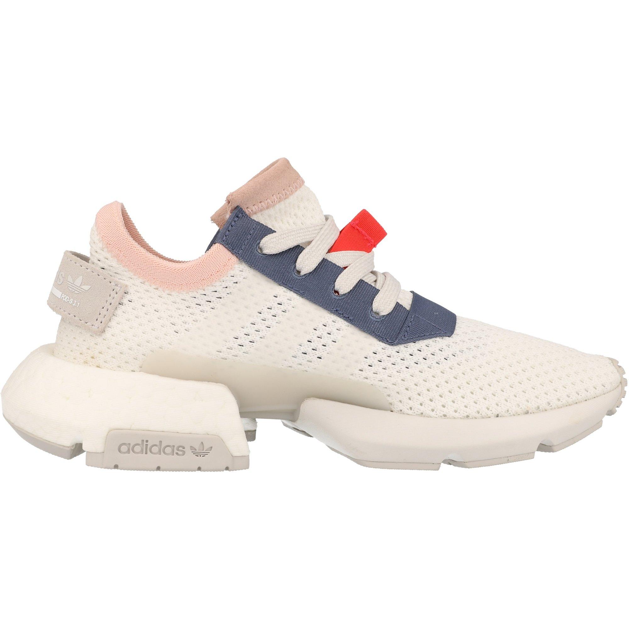 adidas Originals POD S3.1 BlancGris Un Textile Adulte