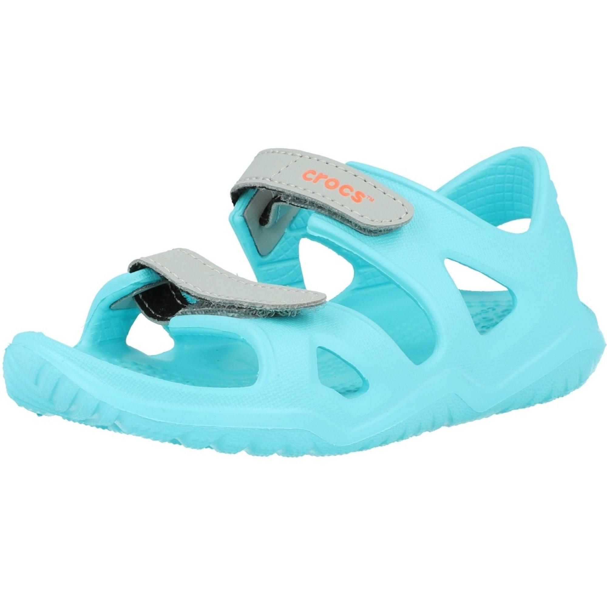 Crocs Swiftwater River Sandal K Pool Croslite Infant