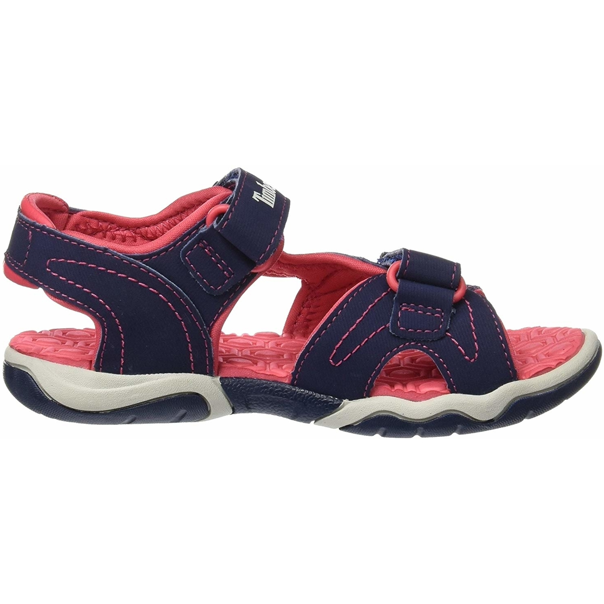Timberland Adventure Seeker Navy/Pink Synthetic Youth
