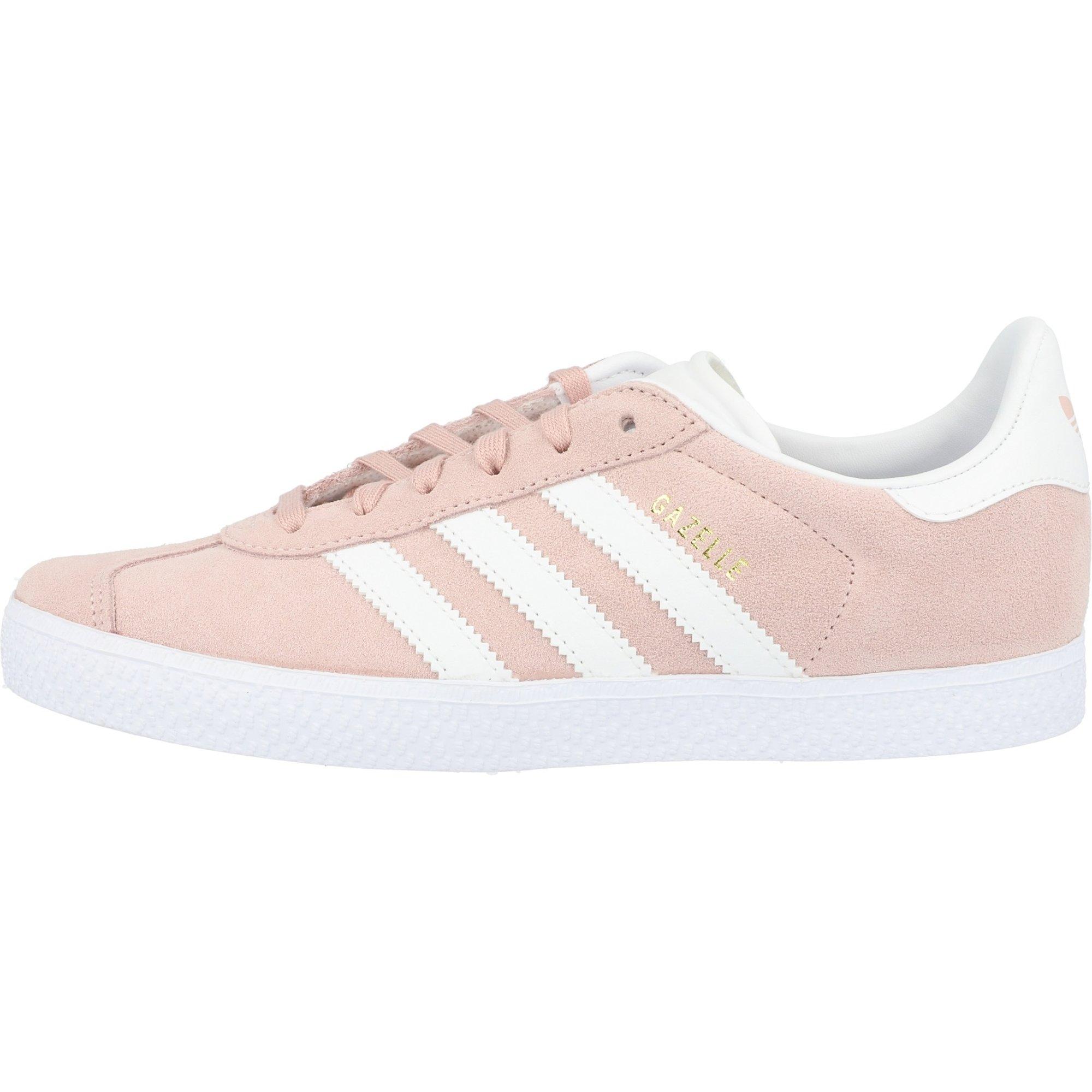 adidas superstar rosa metalizado
