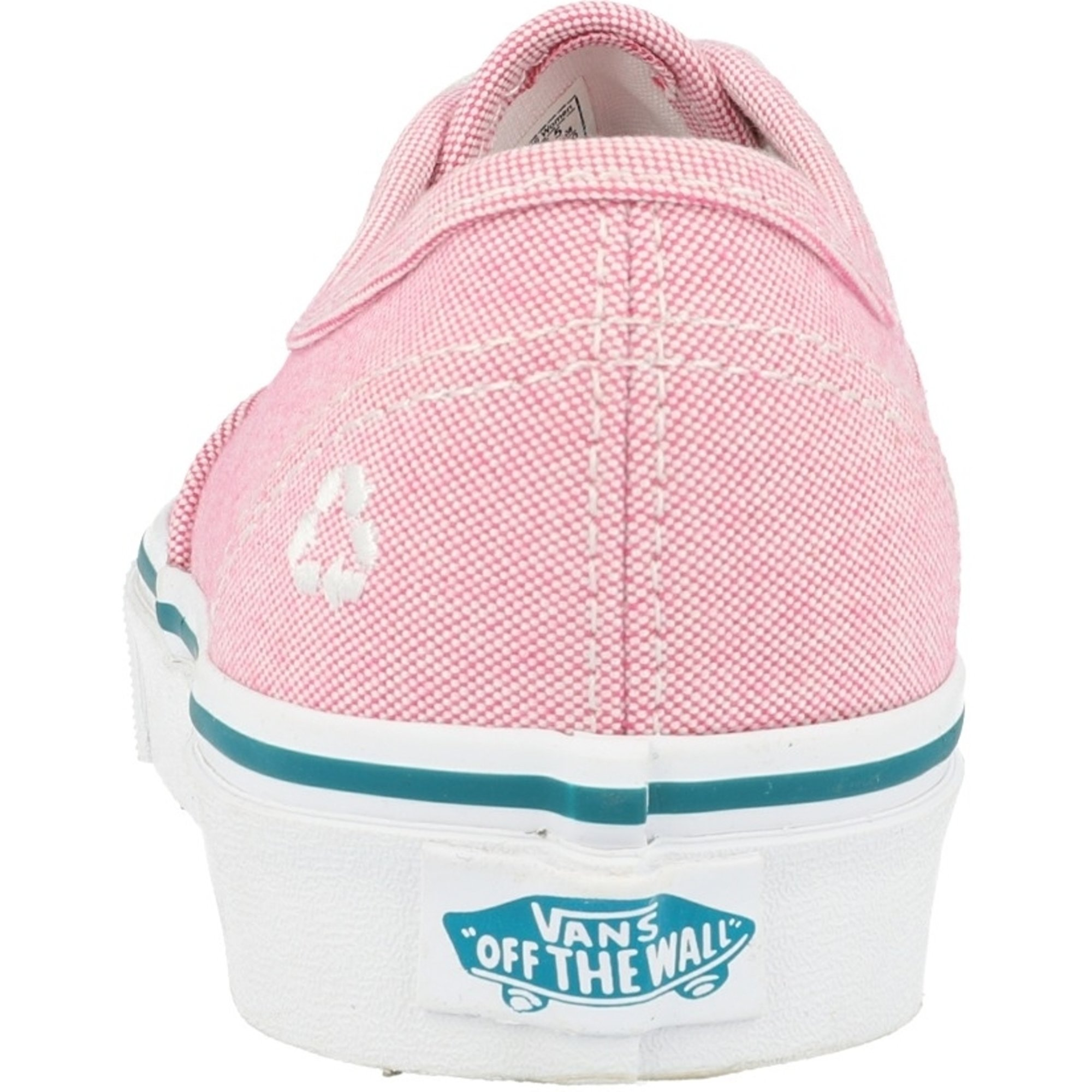 vans authentic rosa