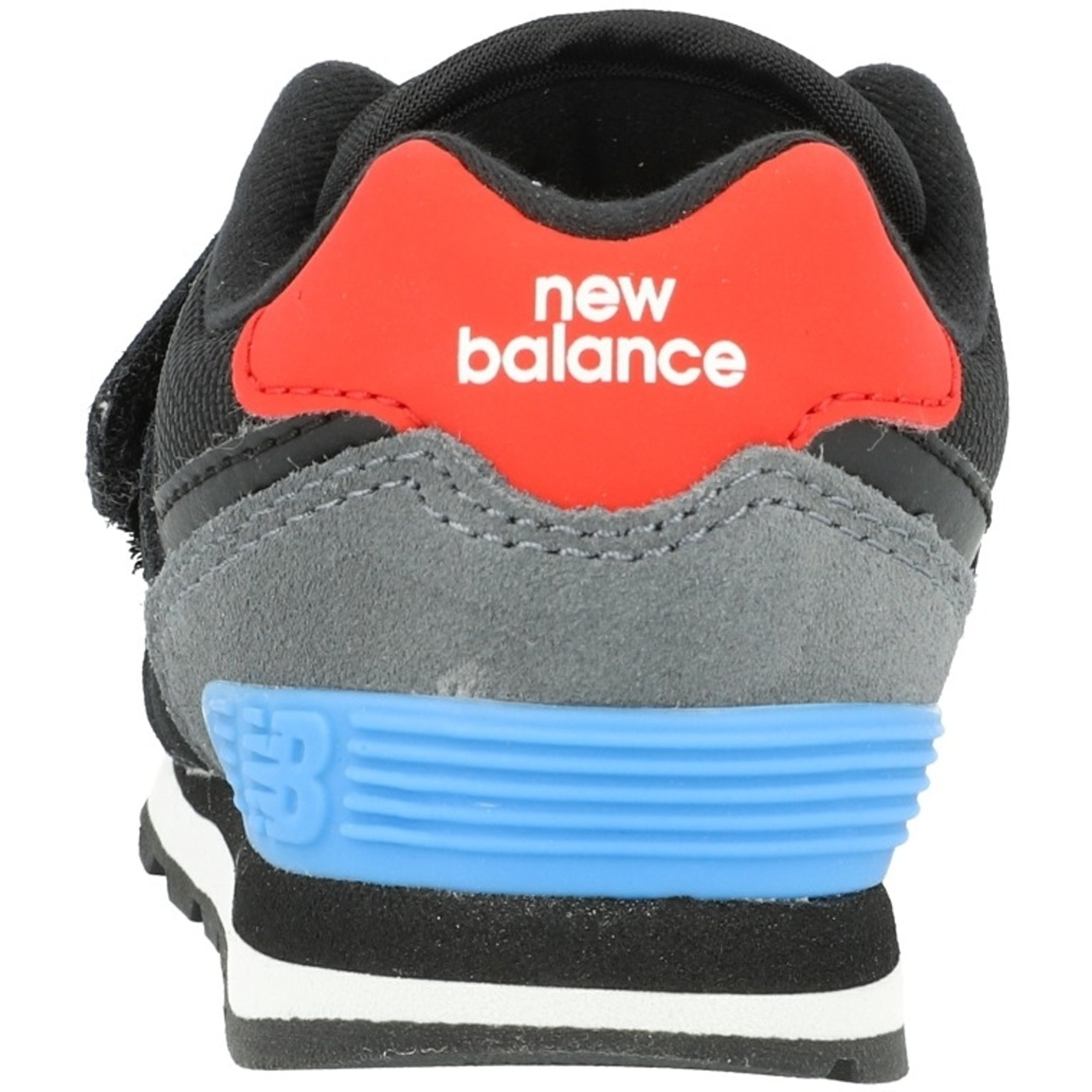 new balance 574 niño velcro