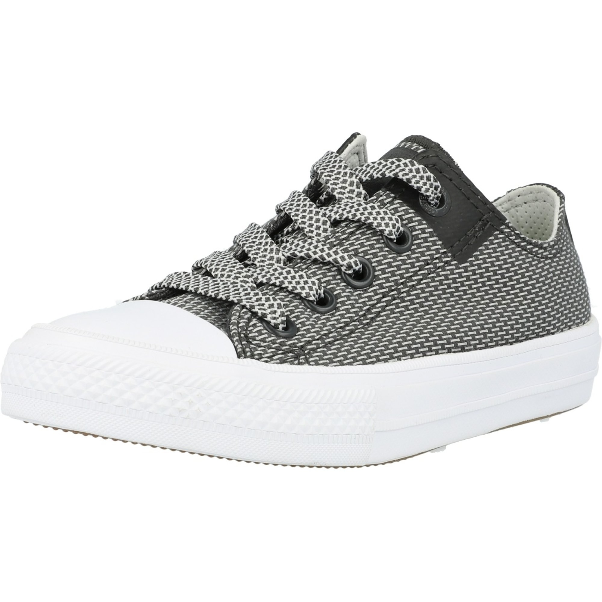 Converse Chuck Taylor All Star II Ox Storm Wind Textile Junior