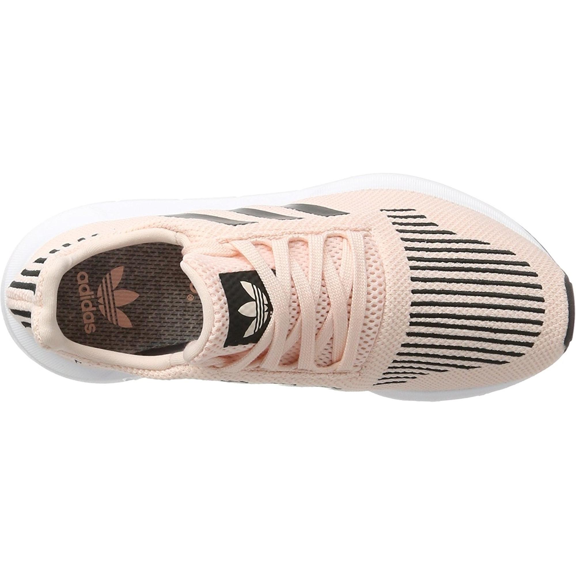 adidas Originals Swift Run Rose Glacé Textile Junior