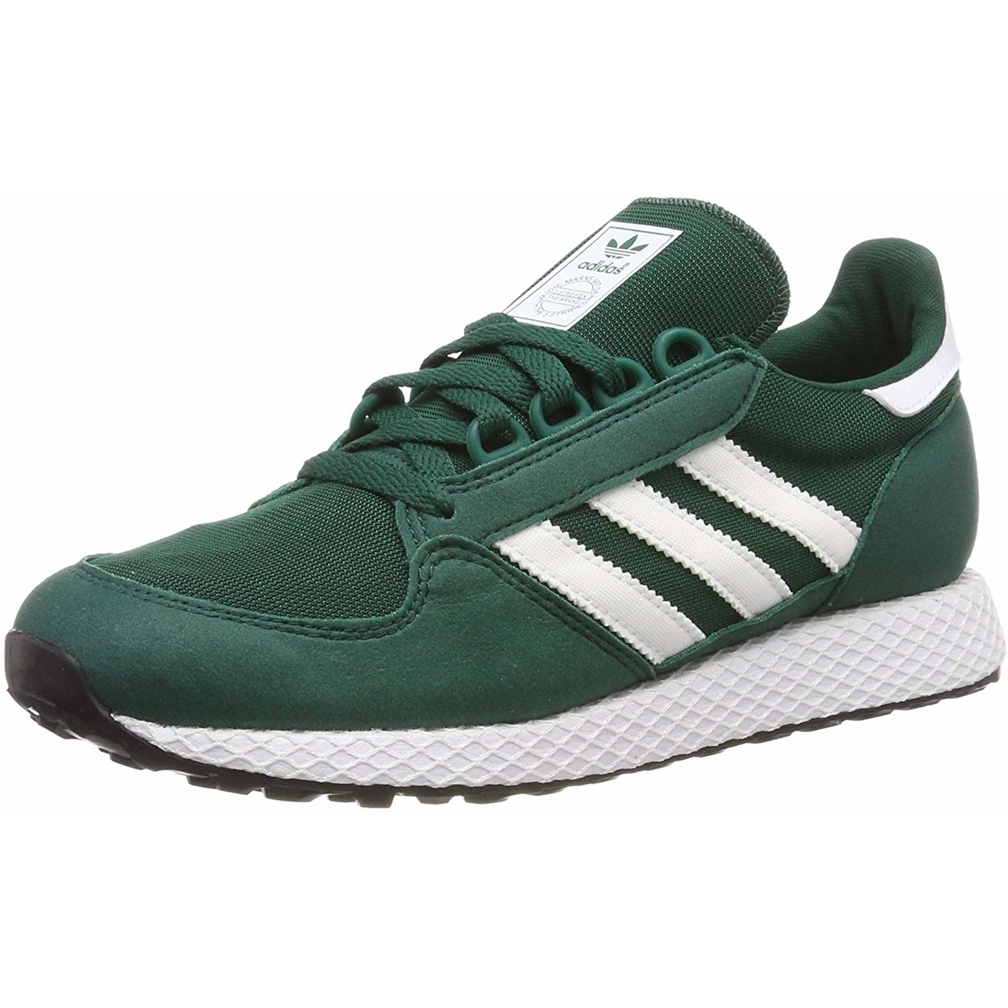 adidas Originals Forest Grove EE6557 Best shoes SneakerStudio