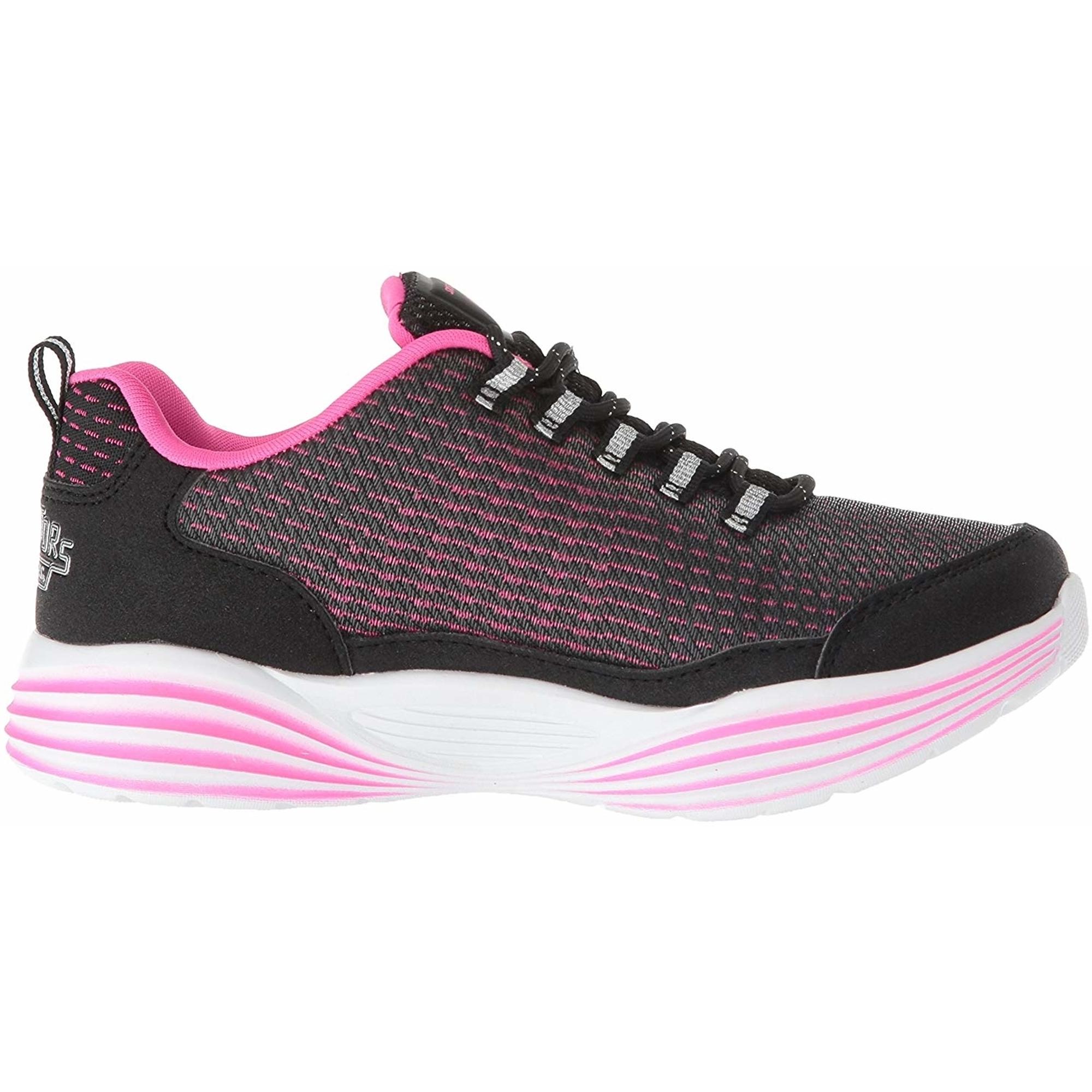 Sneakers SKECHERS Luminators Luxe 20100LBKPK BlackPink