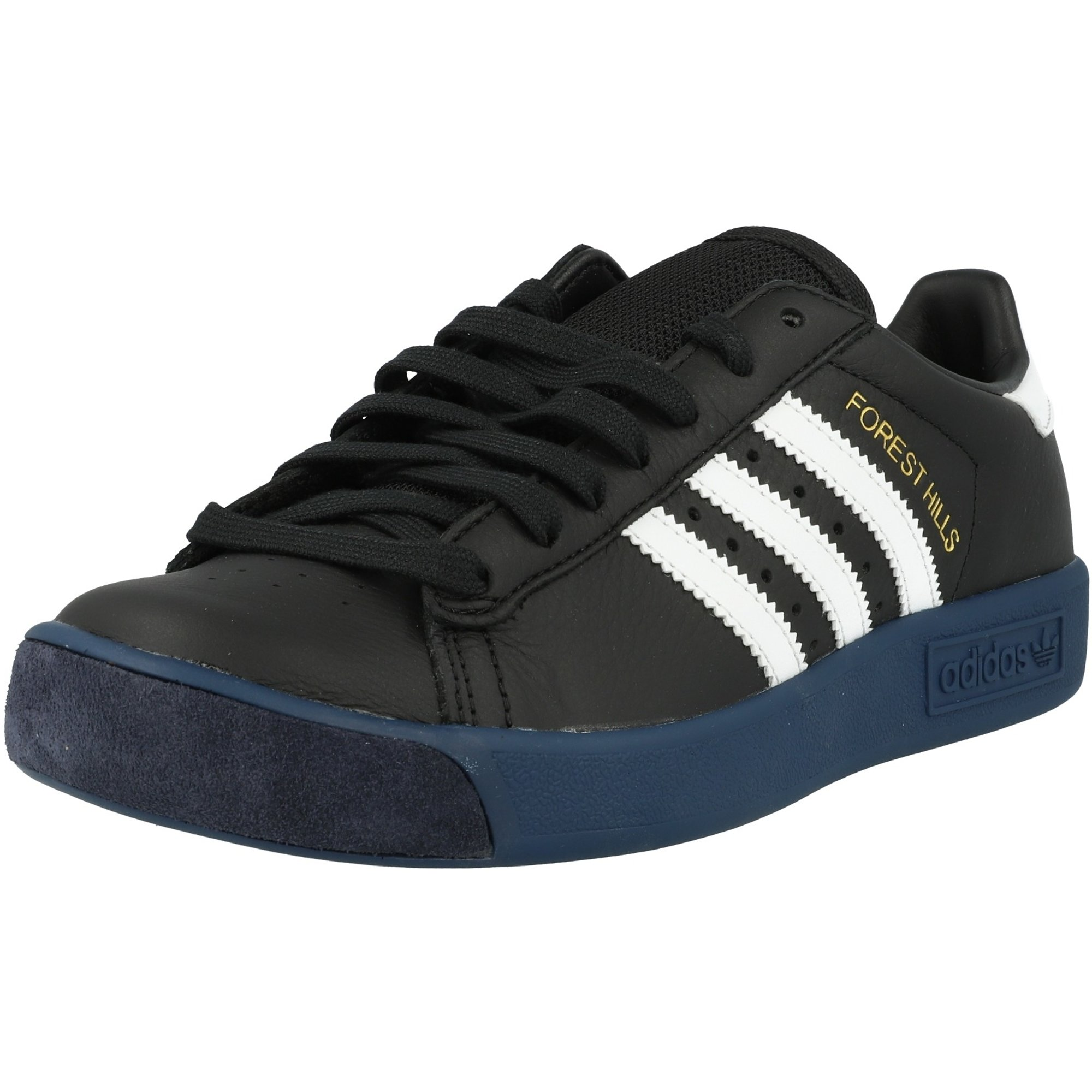 adidas Originals Mens Forest Hills Trainers WhIteBlue size